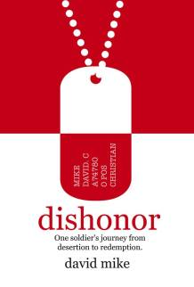 dishonor book